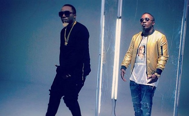 MI Abaga says Ice Prince is the second rapper in Nigeria with the most smash hits