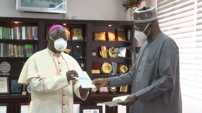 COVID-19: Catholic Church donates all its 425 hospitals in Nigeria as isolation centres