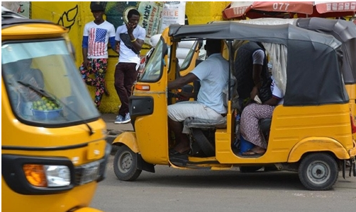 Lagos state to replace Okada and Keke in July with these two solutions