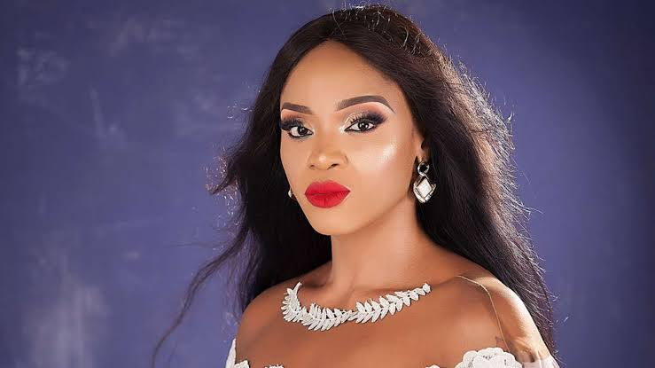Nollywood actress, Uche Ogbodo reveals why being an American celebrity is better than being a Nigerian celebrity