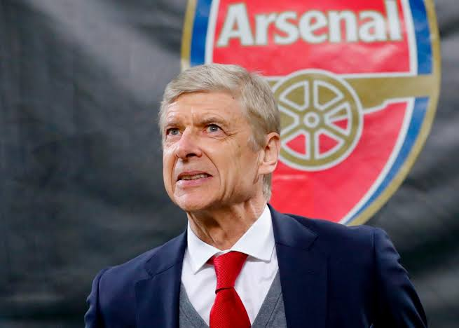 NEW ARSENAL CHAIRMAN? Former coach, Arsene Wenger responds to rumours