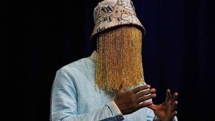 Identity of popular Investigative Journalist, Anas, exposed
