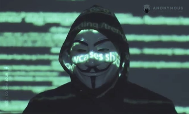 We hacked China, Russia, others, we are coming for you – Famous Hackers, Anonymous tells U.S government, gives evidence