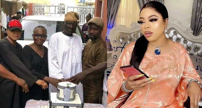 I'm under pressure to bring my husband home – Bobrisky says, reveals when he'll be ready to marry