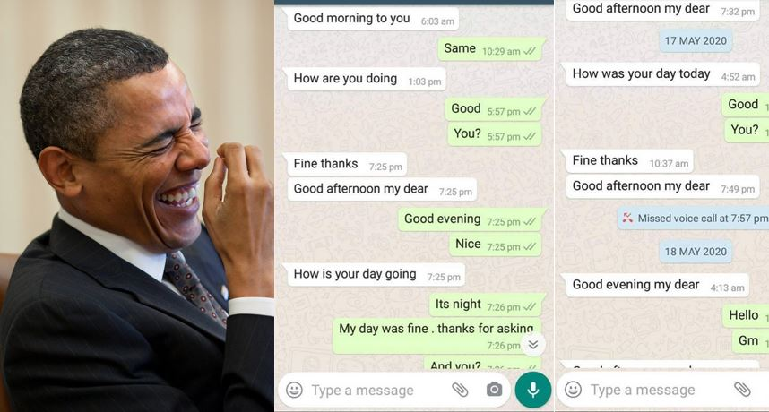 Lady laments as boy who collected her number 3 months ago refuses to toast her, shares screenshots of their chats