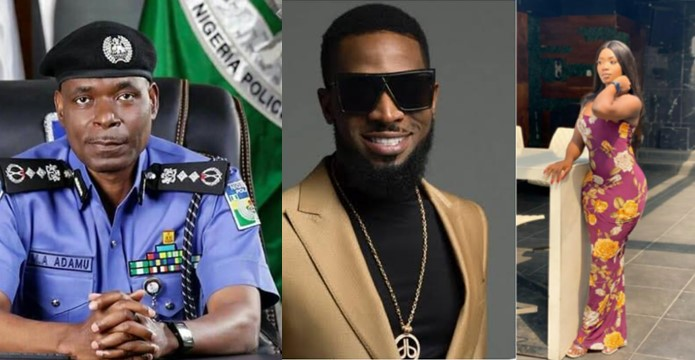 Alleged Rape: IG of Police orders probe of D'Banj