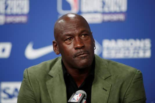 NBA legend, Michael Jordan breaks silence on George Floyd's death, says he is truly pained and angry