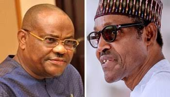 Wike speaks up, reveals President Buhari is still owing him
