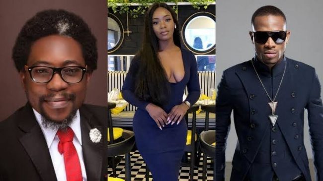D'Banj's Alleged Rape: Segalink confirms Seyitan was actually detained by the Police