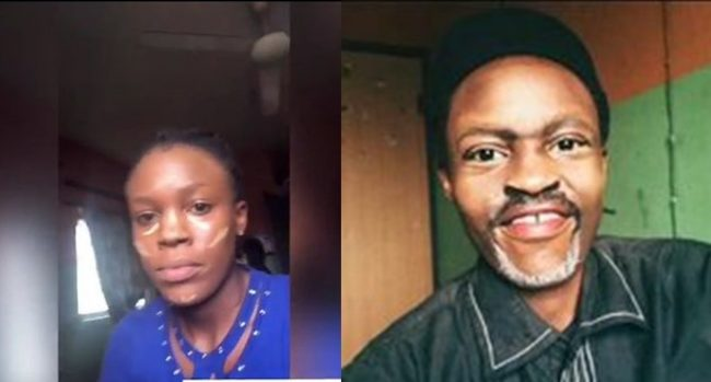 Makeup artist transforms herself to look like Kanayo O. Kanayo (Photos)
