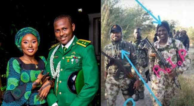 Newly married soldier killed by Boko Haram insurgents in Borno