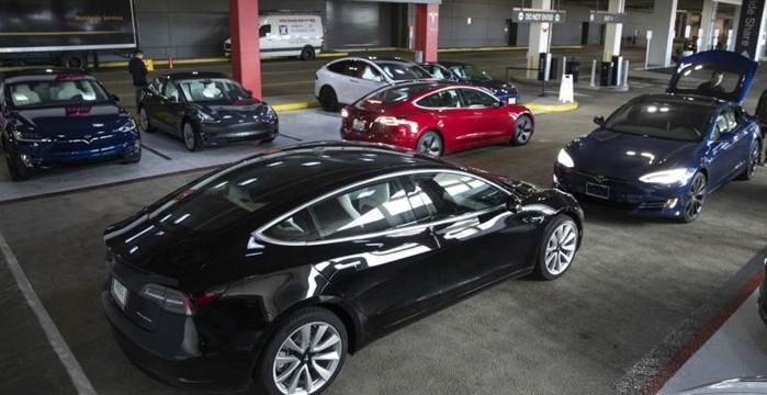 Man mistakenly buys 28 Tesla cars worth N542million