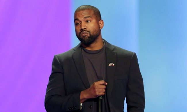 Kanye West Officially Picks Michelle Tidball As Vice President