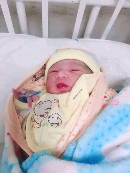TB Joshua daughter welcomes a baby boy on her father's posthumous birthday