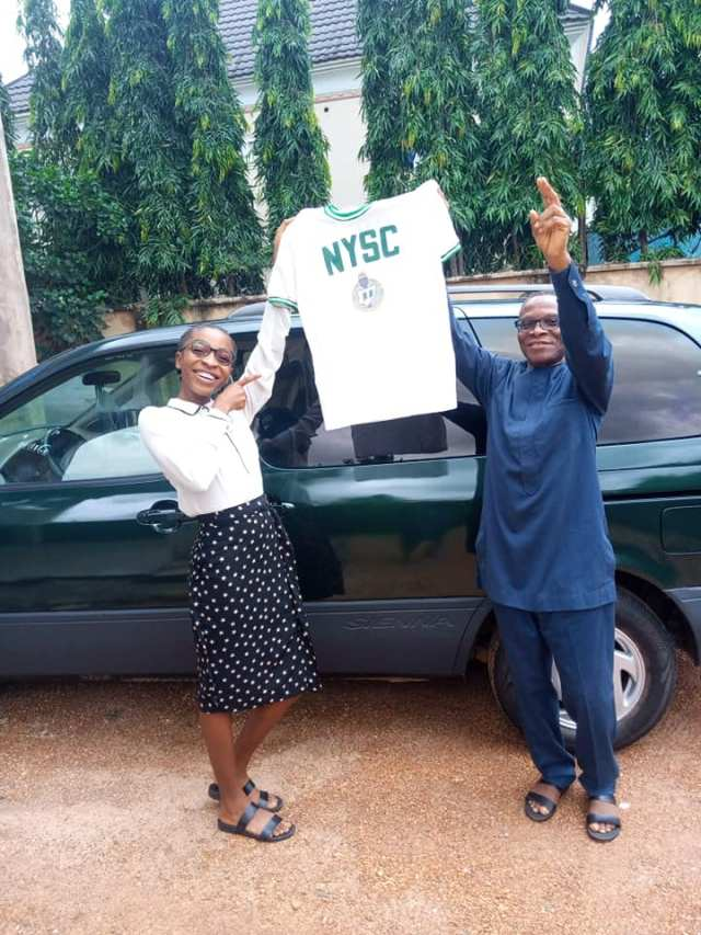 lecturer daughter nysc3