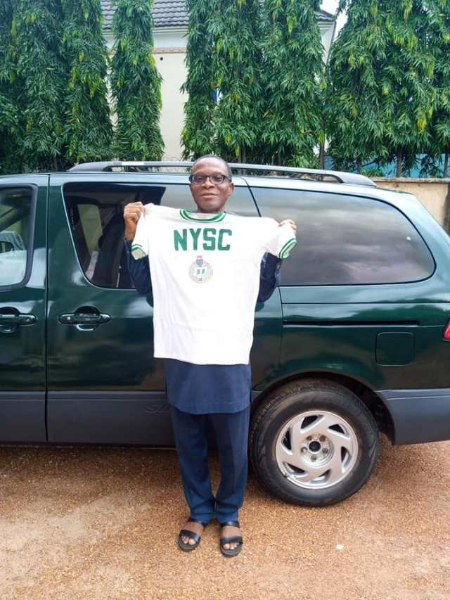lecturer daughter nysc4