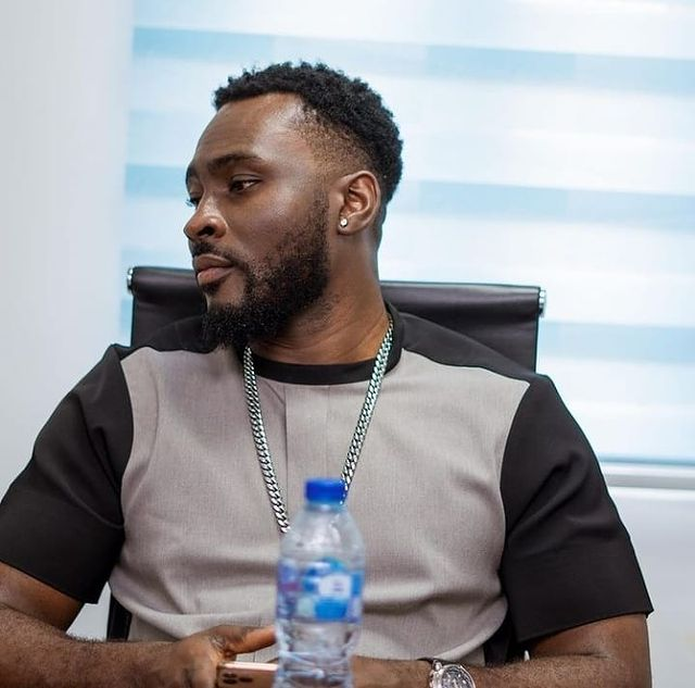 Stress is too much – Reactions as Pere is placed on drip due to ailment (Video)