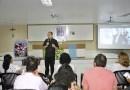 Encontro para secretários paroquiais promove formação sobre gestão eclesial