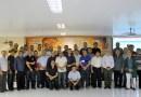 Clero de Sobral participa de encontro de Formação Permanente