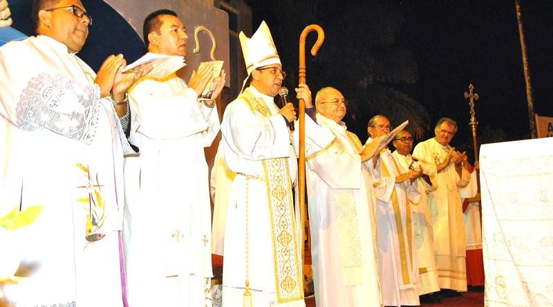 Jubileu sacerdotal de Pe. Assis Rocha é incentivo a novas vocações