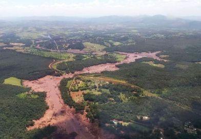 Brumadinho negocia fundo internacional para reconstruir área atingida