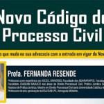 OAB/Surubim promove curso sobre novo Código de Processo Civil
