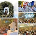 Festa de São José, em Surubim, atrai milhares de pessoas