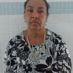 Mulher presa em hotel, afirma que já cometeu outro crime em Surubim