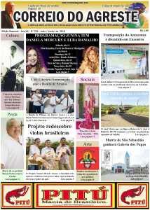 Edição 259 - maio/junho 2016