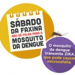 Surubim realiza mutirão contra o Aedes aegypti