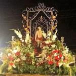 Definida programação da Festa de São Sebastião, em Surubim