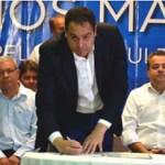 Governador Paulo Câmara garante água para Surubim