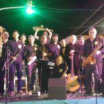 Grupo Capiba toca em Ceia de Natal
