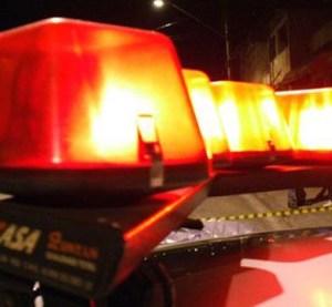 Resumo Policial: Casinhas, Vertente do Lério e Surubim registram homicídios no fim de semana
