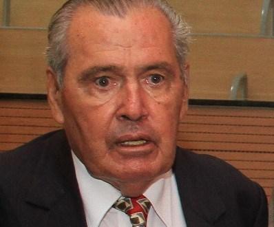 Missa será celebrada neste sábado (21) em memória do ex-deputado Geraldo Barbosa