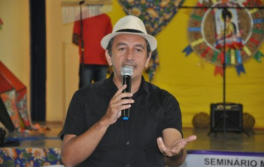 Sesc Ler Surubim promove oficina de escrita literária e intervenção urbana
