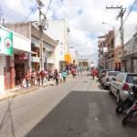 Comércio de Surubim deve abrir durante o feriado da Data Magna de Pernambuco