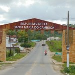 Santa Maria do Cambucá completa 55 anos de emancipação política