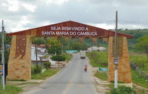 Carnaval fora de época em Santa Maria do Cambucá começa nesta sexta-feira (15)