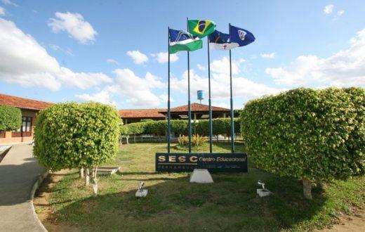 Sesc promove oficina cultural de férias em Surubim