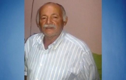 Morre aos 64 anos, Zé de Chico, ex-vereador de Casinhas
