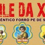 Baile da Xita preserva raízes culturais