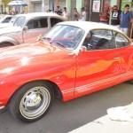 4.º Encontro de Carros Antigos será realizado neste domingo (28) em Surubim