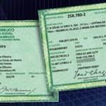 Carteira de identidade volta a ser emitida em Surubim a partir desta segunda-feira (25)
