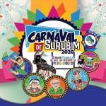 Prefeitura de Surubim divulga programação carnavalesca