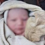 Justiça vai decidir se bebê encontrada no lixo em Surubim ficará com parentes