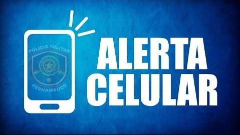 Polícia Militar realiza em Surubim cadastro de aparelhos no programa Alerta Celular