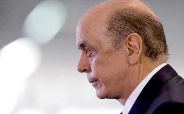 Justiça penhora bens dos tucanos para cobrir dívidas de José Serra