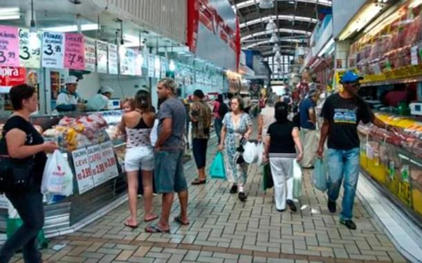 IPC-Fipe sobe, pressionado por alimentos e despesas pessoais