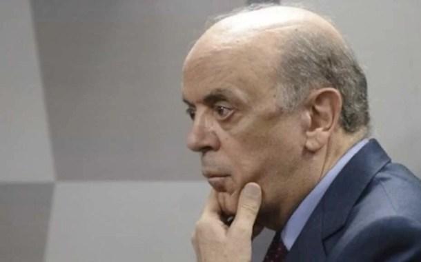 O fenômeno José Serra